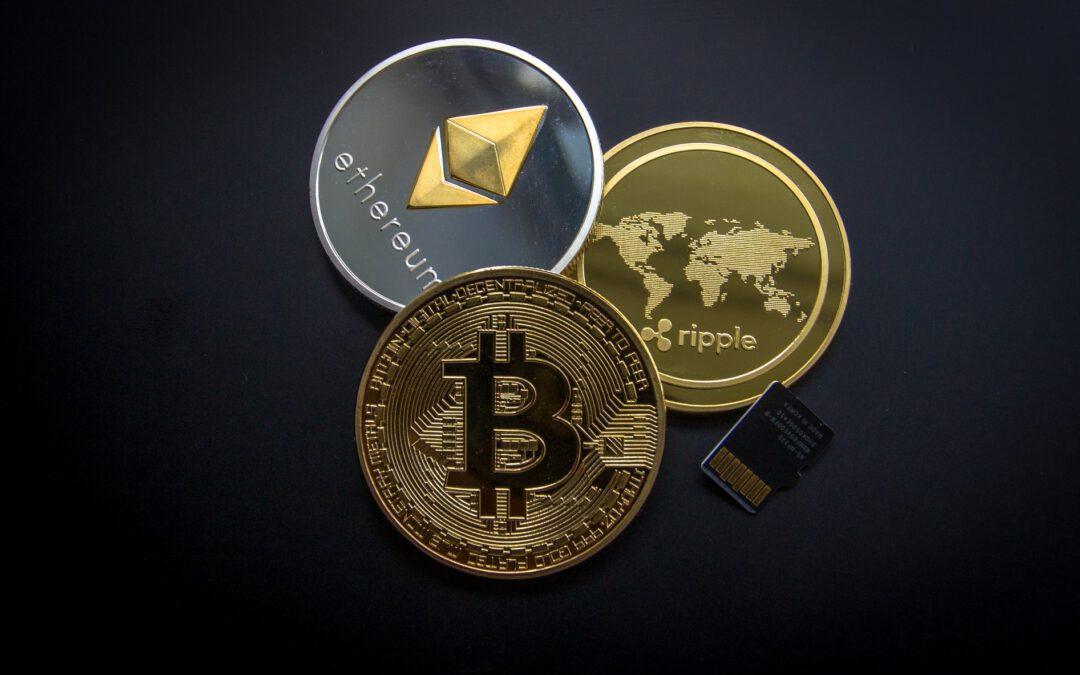 Hoe staat het met de koers van de meest populaire cryptomunten?