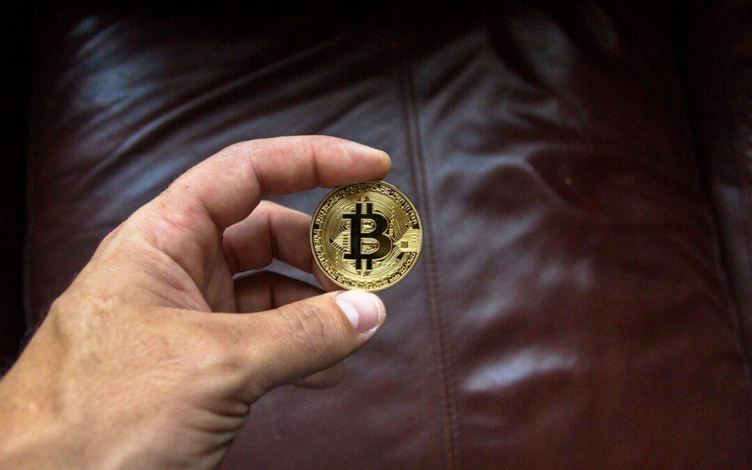 Hoe is Bitcoin ontstaan?